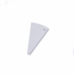 MANGA 50 cm. EASYFLEX BL(2u) (NYLON)