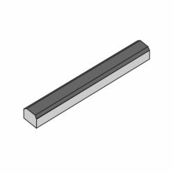 M. PVC TURRON TU538 200x40x20 (2i)