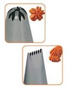 Comprar Boquillas especiales inox pastelería panadería cocina - Restorhome