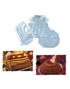 Comprar Moldes Acetato pastelería panadería cocina - Restorhome