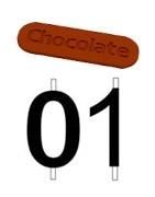 Comprar Pvc Velas y pastillaje para pastelería panadería chocolatería