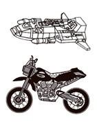 Moldes-PVC-Transportes