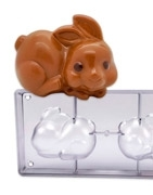 Comprar Figuras Pascua para pastelería panadería chocolatería