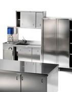 Comprar Mobiliario Obrador pastelería panadería cocina - Restorhome