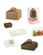 Comprar Packaging para pastelería panadería chocolatería