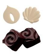 Comprar Pvc Relieves para pastelería panadería chocolatería