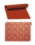 Comprar Tapetes Hojas Cocción para pastelería panadería chocolatería